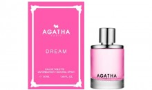 Agatha Paris Millenials Collection Dream