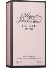 Agent Provocateur Fatale Pink