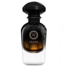 Aj Arabia Black Collection 5