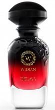 Aj Arabia Widian Delma