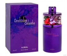 Ajmal Orchidea Celeste