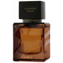 Ajmal Purely Orient Cashmere Wood