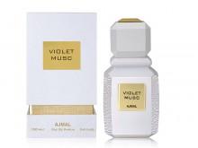 Ajmal Violet Musc