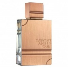 Al Haramain Perfumes Amber Oud