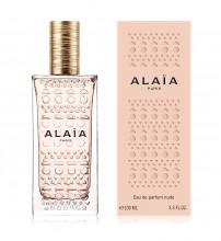 Alaia Nude