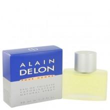 Alain Delon Alain Delon