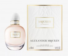 Alexander McQueen Eau Blanche