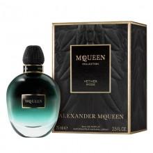 Alexander McQueen Vetiver Moss