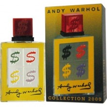 Andy Warhol Collection 2000