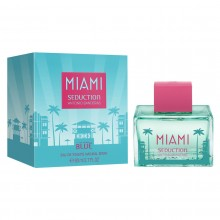 Antonio Banderas Blue Seduction Miami
