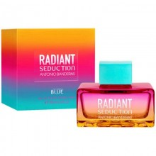 Antonio Banderas Blue Seduction Radiant