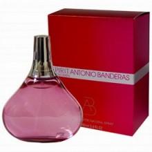 Antonio Banderas Spirit For Women