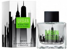 Antonio Banderas Urban Seduction In Black