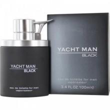 Yacht Man Yacht Man Black