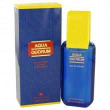 Antonio Puig Agua Quorum