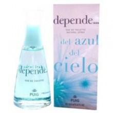 Antonio Puig Depende Del Azul del Cielo