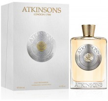 Atkinsons White Rose De Alix