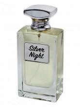 Attar Silver Night