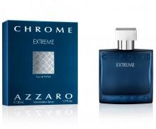 Azzaro Chrome Extreme
