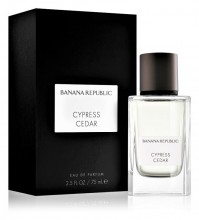 Banana Republic Cypress Cedar
