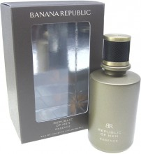 Banana Republic Republic of Men Essence
