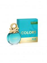 Benetton Colors Blue