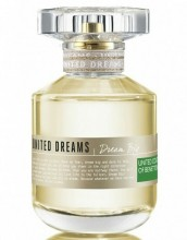 Benetton United Dreams Dream Big