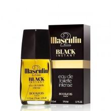 Bourjois Masculin 2 Black Instant
