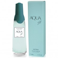 Brocard Ascania Aqua Gi