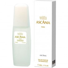 Brocard Ascania White