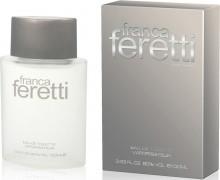 Brocard Franca Feretti Grey