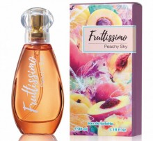 Brocard Fruttissimo Peachy Sky