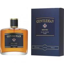 Brocard Gentleman