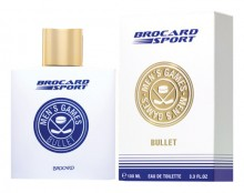 Brocard Men`s Games Bullet