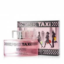 Brocard Pink Taxi