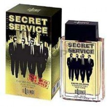 Brocard Secret Service
