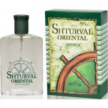 Brocard Shturval Oriental