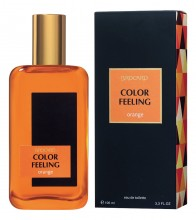 Brocard Color Feeling. Orange