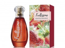 Brocard Fruttissimo Sparkling Strawberry