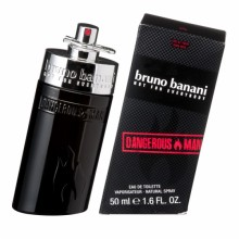 Bruno Banani Dangerous