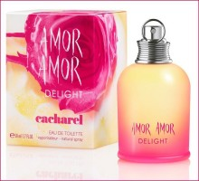 Cacharel  Amor Amor Delight