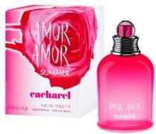 Cacharel  Amor Amor Summer 2011