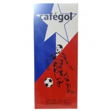 Cafe-Cafe Cafegol Chile