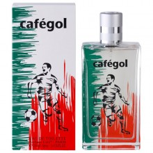Cafe-Cafe Cafegol Mexico