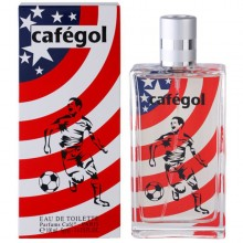 Cafe-Cafe Cafegol Usa