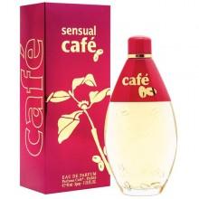 Cafe-Cafe Sensual