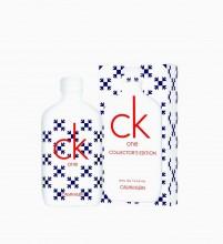Calvin Klein One Collector`s Edition