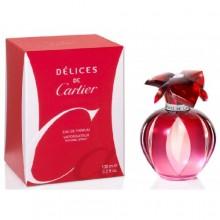 Cartier Delices De Cartier Eau De Parfum