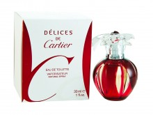 Cartier Delices
