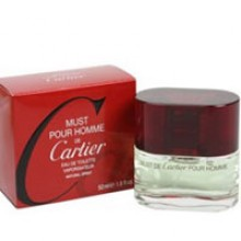Cartier Must De Cartier Pour Homme
